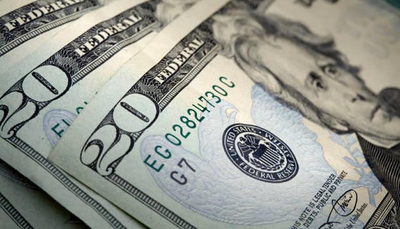 Precio dólar hoy Chile
