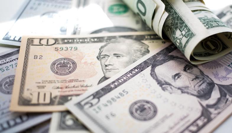 Valor dólar apertura en Chile hoy