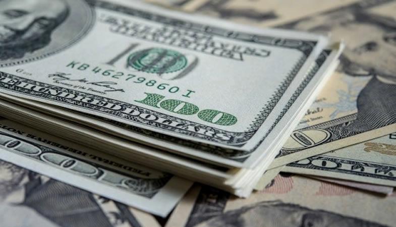 Valor de apertura del dólar en Chile