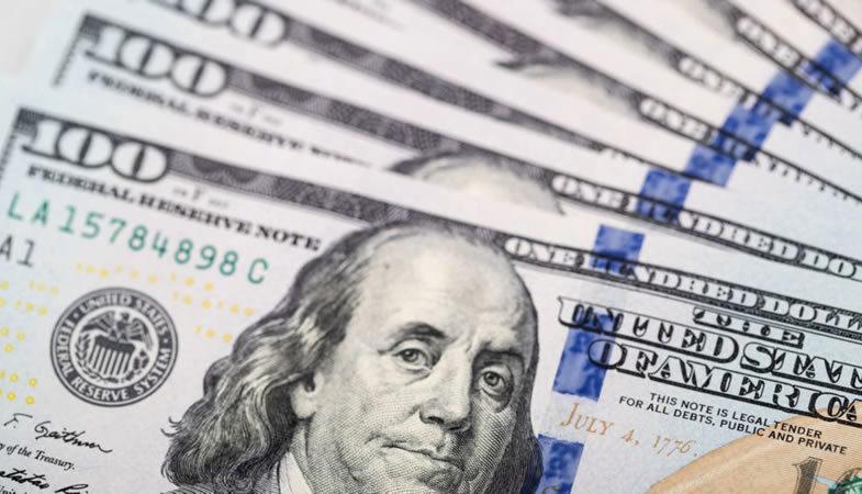 Valor dólar en Chile hoy 2 de marzo 2020
