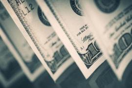 Valor dólar hoy en Chile martes 24 de marzo 2020