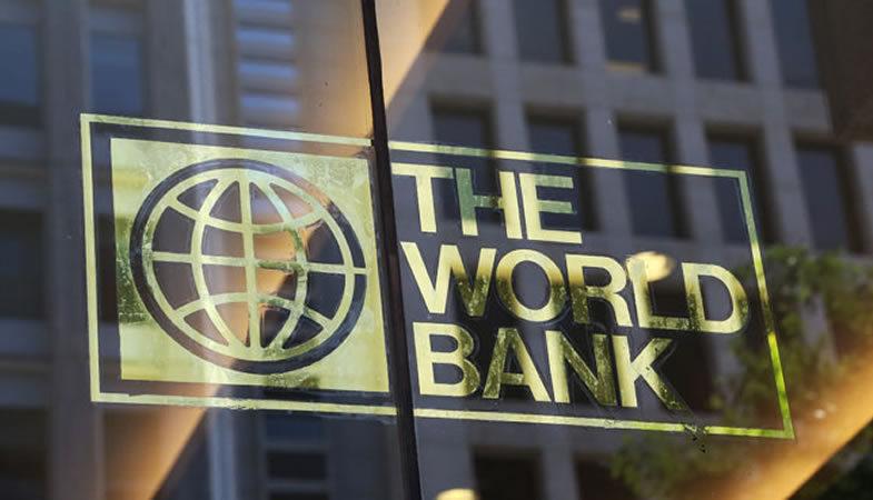 Banco Mundial prevé que PIB de Chile se contraerá un 3% durante el 2020