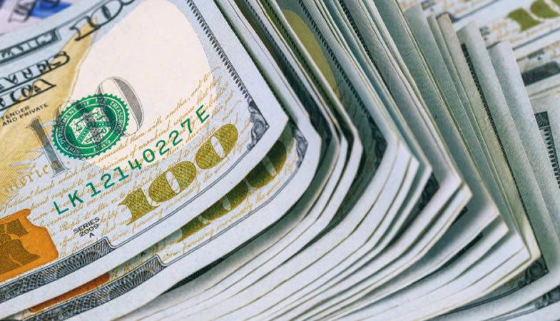 Consulte el valor dólar hoy 6 abril de 2020