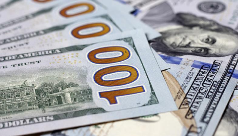 Dólar por encima de los 25 pesos este lunes; así cotizó hoy