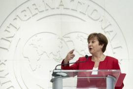 FMI advierte que la recuperación económica global tras la crisis tomara mas tiempo de lo previsto