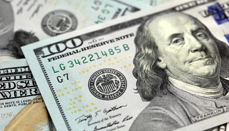 Precio del dólar hoy viernes 22 mayo de 2020