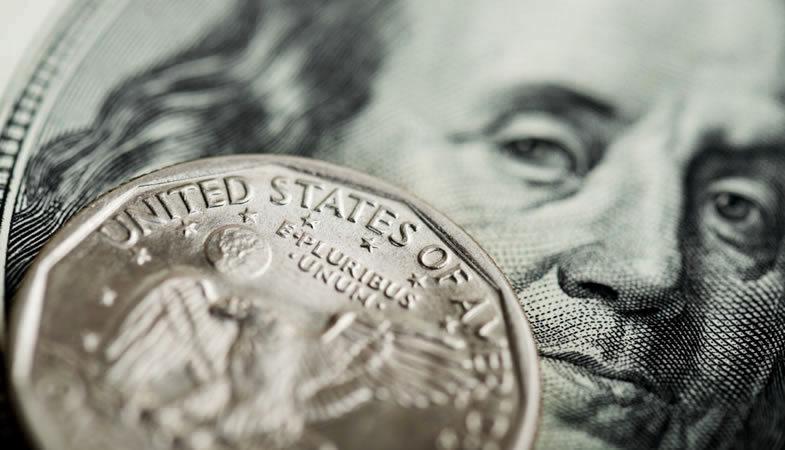 Valor del dólar hoy jueves 14 de mayo de 2020