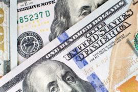 Valor del dólar en Chile hoy 1 mayo de 2020