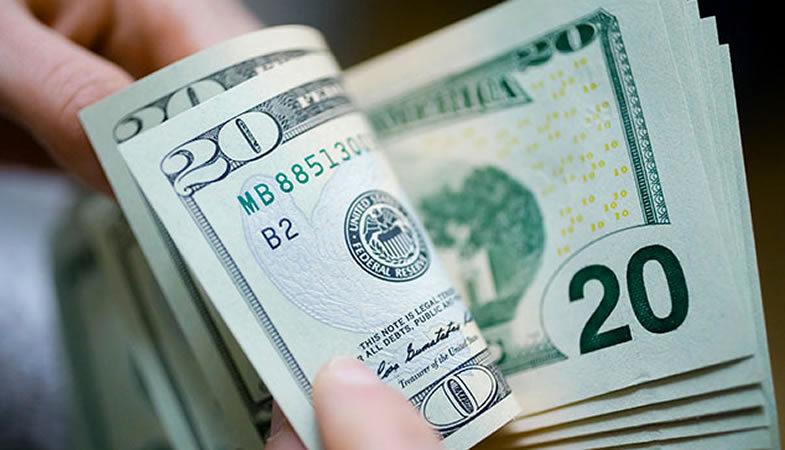 Valor dólar en Chile hoy 7 junio