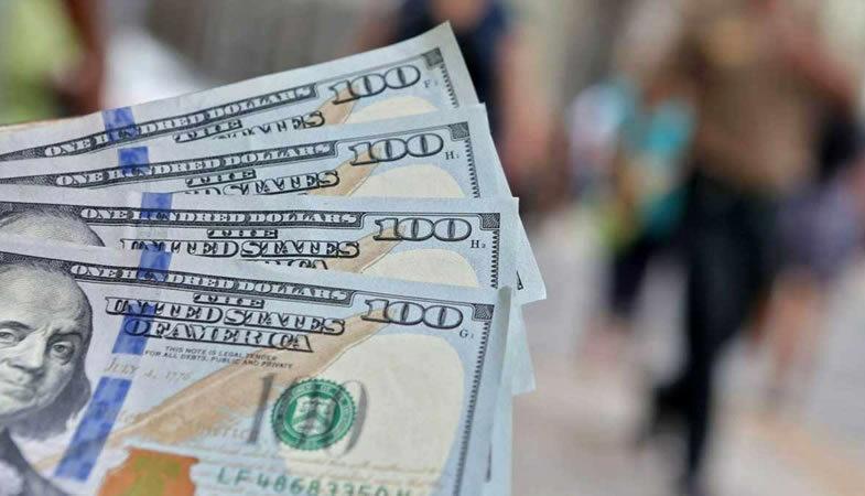 Valor de dólar en Chile hoy miércoles 15 de julio de 2020
