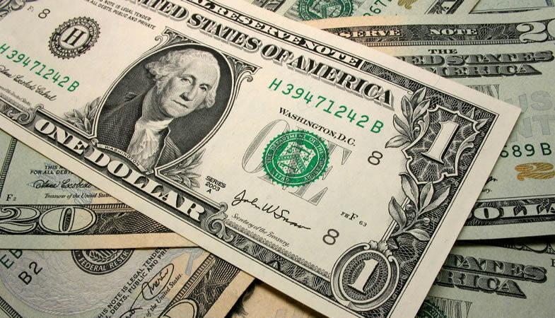 Revise el valor del dólar hoy en Chile, 17 agosto de 2020