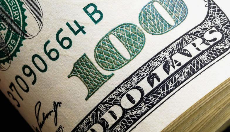 Consulte el valor dólar para este 9 septiembre