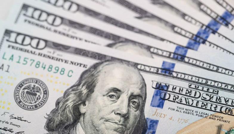 Revise el precio del dólar hoy 2 de septiembre