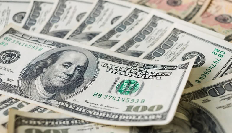 Revise el valor del dólar para este 30 de septiembre de 2020