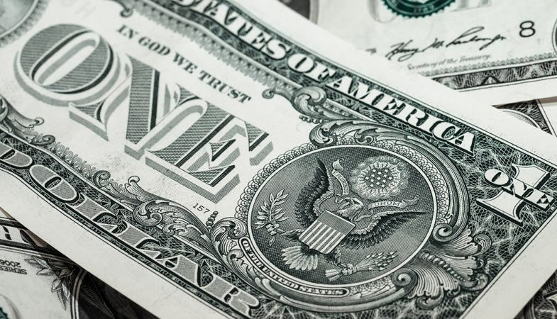 Value Of The Dollar For Today In Chile Monday October 12 2020 En24 News