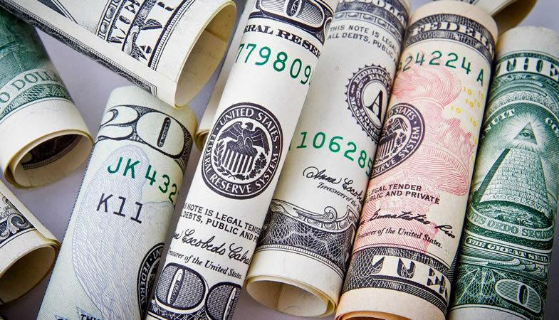 Valor dólar hoy en Chile, viernes 9 de octubre de 2020