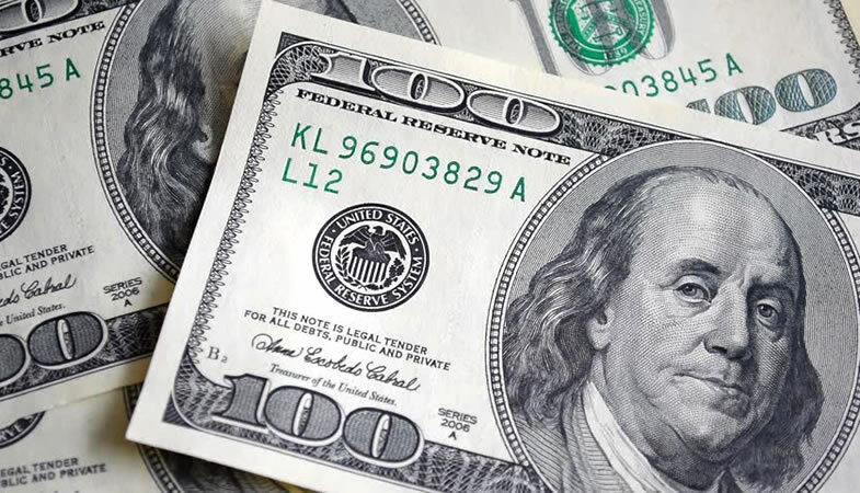 Valor del dólar hoy en Chile, 11 de noviembre de 2020