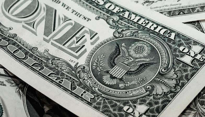 Valor del dólar hoy en Chile, lunes 30 de noviembre de 2020