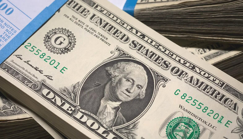 Consulte el valor del dólar para hoy, 28 diciembre