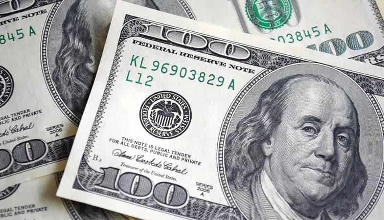 Consulte el valor del dólar en Chile para hoy, miércoles 30 de diciembre de 2020