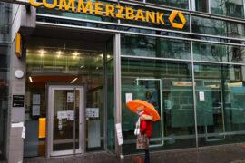 Bancos europeos operarán en el 2021 con cautela luego de ser afectados por la crisis