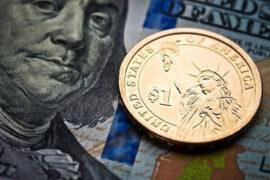 Valor dólar en Chile hoy, 8 febrero de 2021