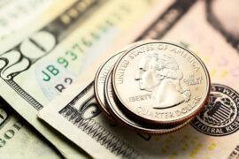 Valor del dólar para hoy, 5 febrero