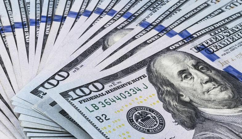 Dólar anota su octava caída consecutiva y se prevé que siga cayendo en el mediano plazo