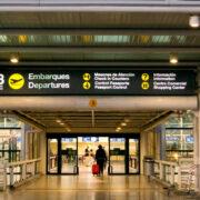 Durante enero ingresaron al país más de 27.000 turistas extranjeros