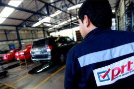 Revisión Técnica 2021: Se extiende plazo para vehículos con patentes terminadas en 0