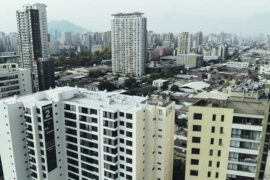 Santander en conjunto a Grupo Patio ingresan al negocio de renta residencial en Chile