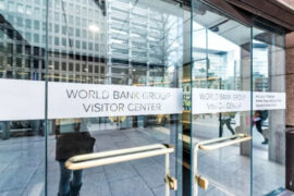 Banco Mundial proyecta que los precios de materias primas se mantendrán estables durante el 2021
