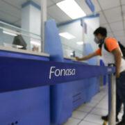 Se inicia la devolución de cotizaciones en exceso de FONASA, revisa si tienes dinero y la fecha de pago
