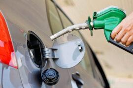 Anuncian proyecto para rebaja temporal del impuesto específico a los combustibles