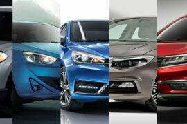 En un 146% crecen las cotizaciones de autos chinos: conozca las marcas más valoradas por los chilenos