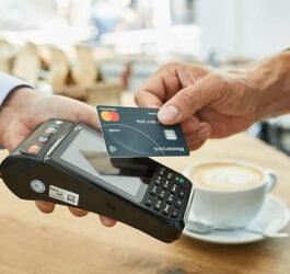 Mastercard: Chile es el país de Latinoamérica donde se registran la mayor cantidad de transacciones sin contacto